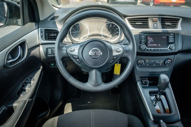 2018 Nissan Sentra S in Memphis, TN 38115