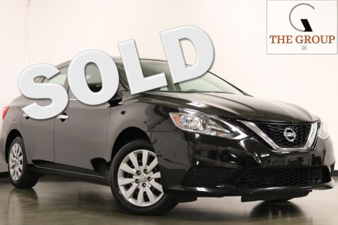 2018 Nissan Sentra S in Mansfield