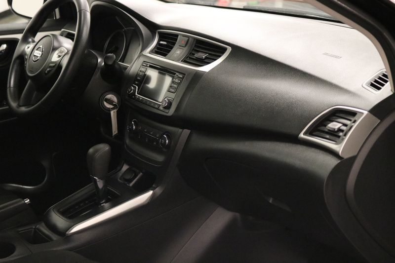 2018 Nissan Sentra S  city NC  The Group NC  in Mansfield, NC
