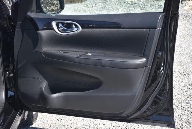 2018 Nissan Sentra SV Naugatuck, Connecticut 10