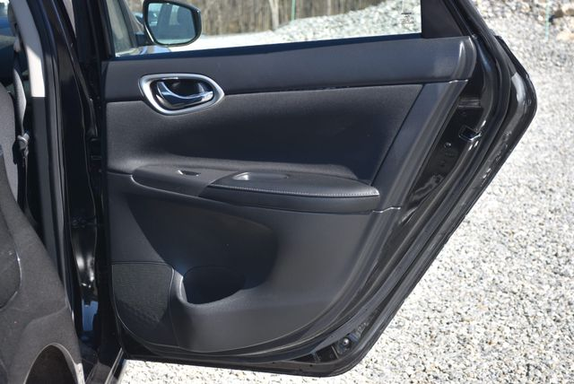 2018 Nissan Sentra SV Naugatuck, Connecticut 11