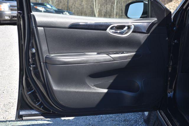 2018 Nissan Sentra SV Naugatuck, Connecticut 18