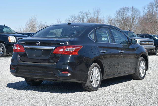 2018 Nissan Sentra SV Naugatuck, Connecticut 4