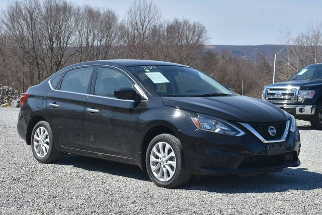2018 Nissan Sentra SV Naugatuck, Connecticut 6