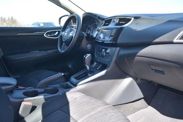 2018 Nissan Sentra SV Naugatuck, Connecticut 9