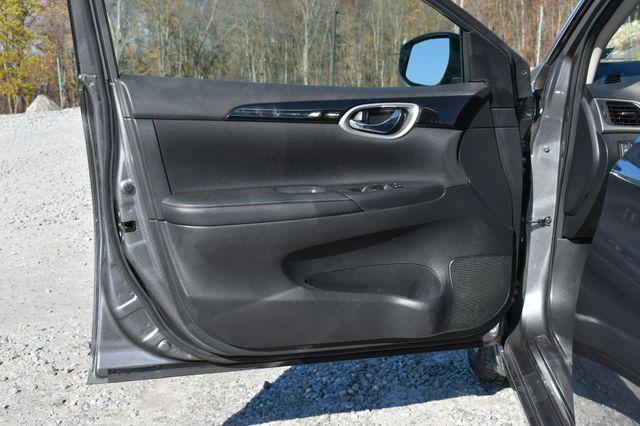 2018 Nissan Sentra SV Naugatuck, Connecticut 14