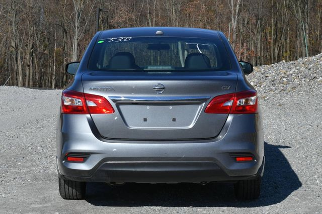 2018 Nissan Sentra SV Naugatuck, Connecticut 3