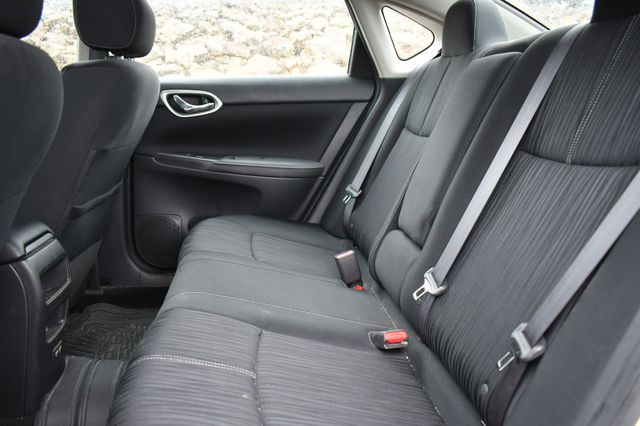 2018 Nissan Sentra SV Naugatuck, Connecticut 12