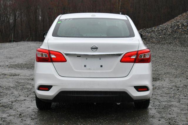 2018 Nissan Sentra SV Naugatuck, Connecticut 5