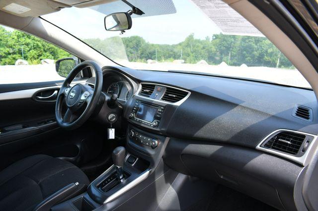 2018 Nissan Sentra S Naugatuck, Connecticut 11