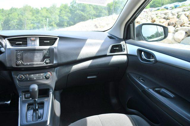 2018 Nissan Sentra S Naugatuck, Connecticut 16