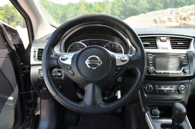 2018 Nissan Sentra S Naugatuck, Connecticut 17