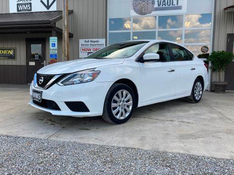 2018 Nissan Sentra S in , Ohio