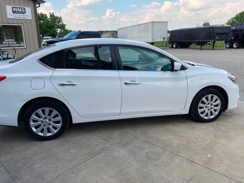 2018 Nissan Sentra S  in , Ohio