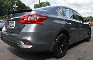 2018 Nissan Sentra S Waterbury, Connecticut 5