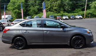 2018 Nissan Sentra S Waterbury, Connecticut 6