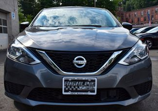 2018 Nissan Sentra S Waterbury, Connecticut 7