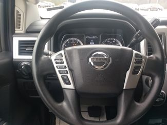 2018 Nissan Titan Crew Cab 4x4 SV Houston, Mississippi 12