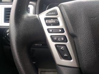 2018 Nissan Titan Crew Cab 4x4 SV Houston, Mississippi 15