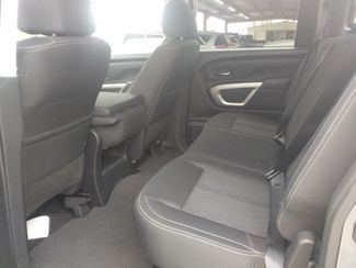 2018 Nissan Titan Crew Cab 4x4 SV Houston, Mississippi 11