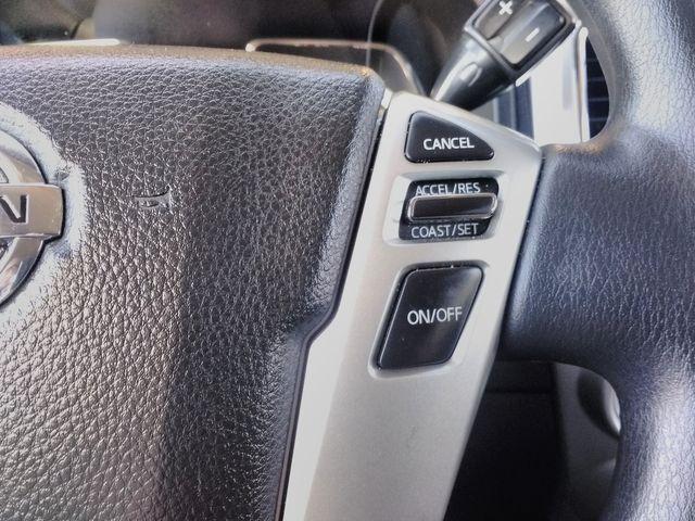 2018 Nissan Titan Crew Cab SV Houston, Mississippi 14