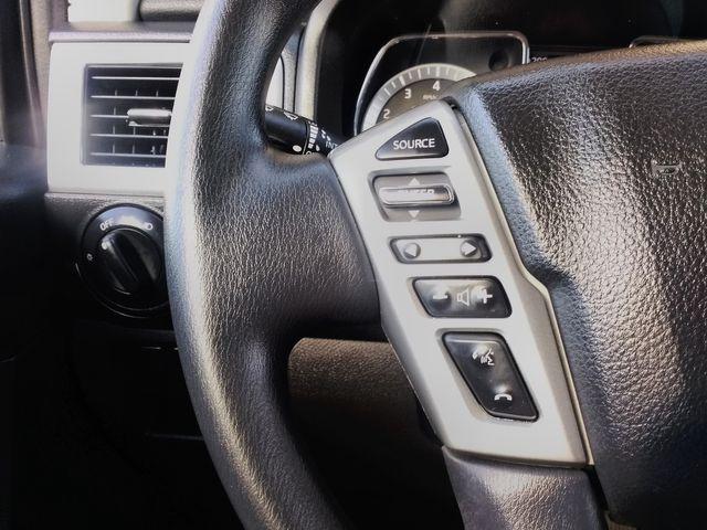 2018 Nissan Titan Crew Cab SV Houston, Mississippi 15
