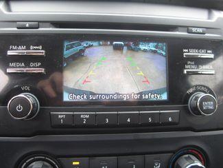 2018 Nissan Titan Crew Cab 4x4 SV Houston, Mississippi 14