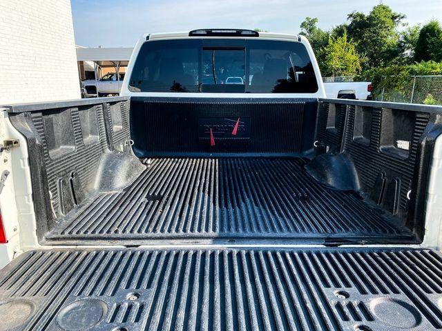 2018 Nissan Titan SV Madison, NC 17