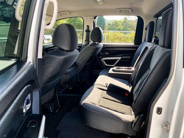 2018 Nissan Titan SV Madison, NC 18