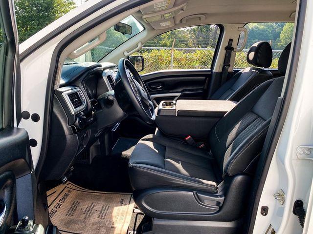2018 Nissan Titan SV Madison, NC 21