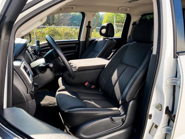 2018 Nissan Titan SV Madison, NC 22