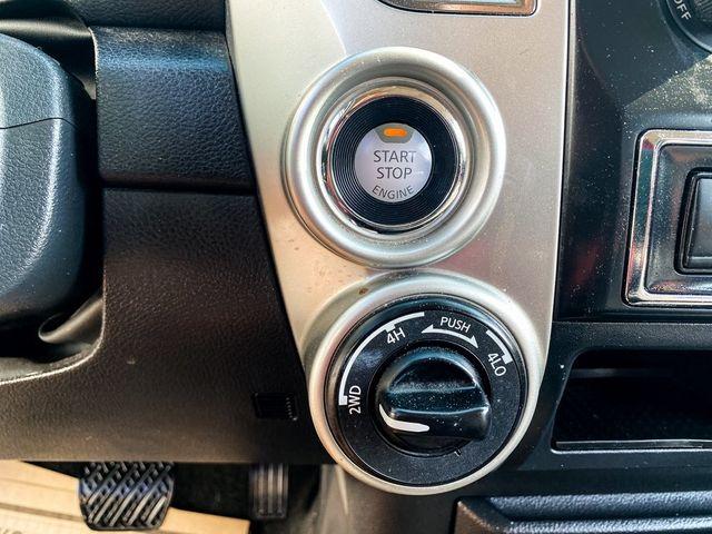 2018 Nissan Titan SV Madison, NC 26