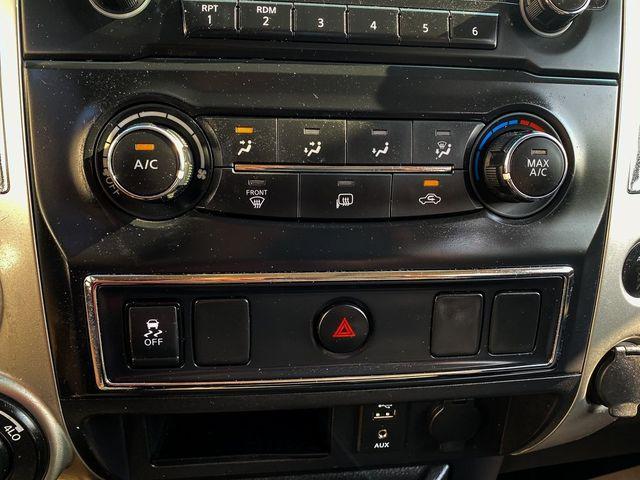 2018 Nissan Titan SV Madison, NC 28
