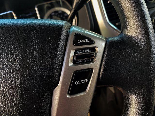 2018 Nissan Titan SV Madison, NC 31