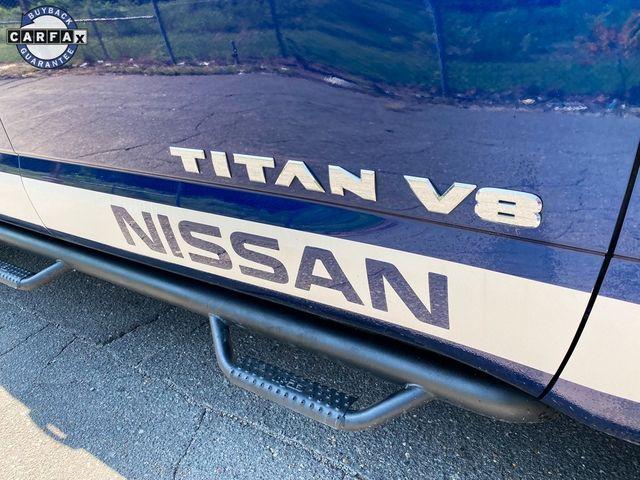 2018 Nissan Titan SV Madison, NC 9
