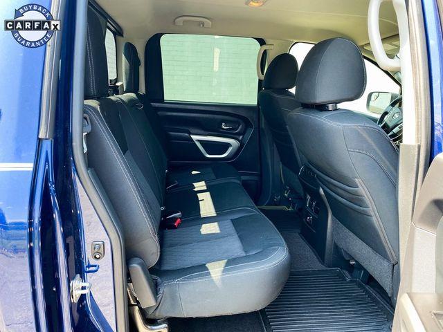 2018 Nissan Titan SV Madison, NC 11