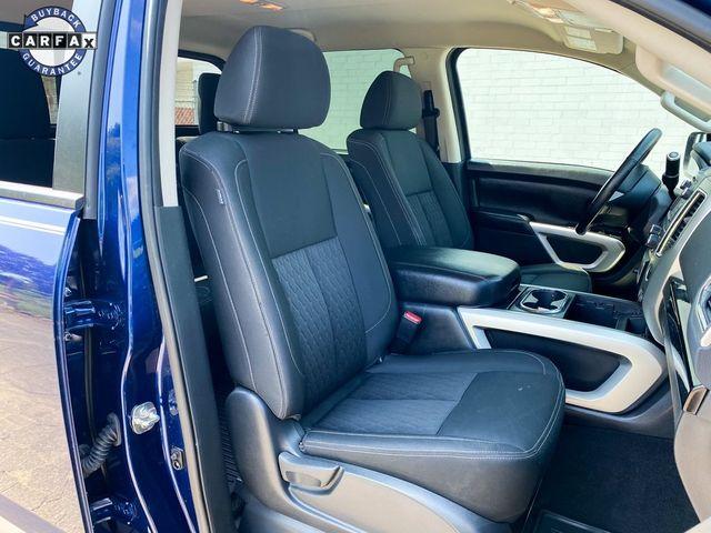 2018 Nissan Titan SV Madison, NC 14