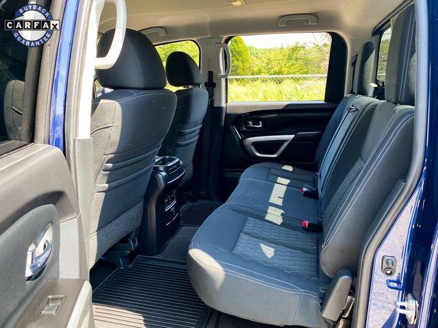 2018 Nissan Titan SV Madison, NC 20