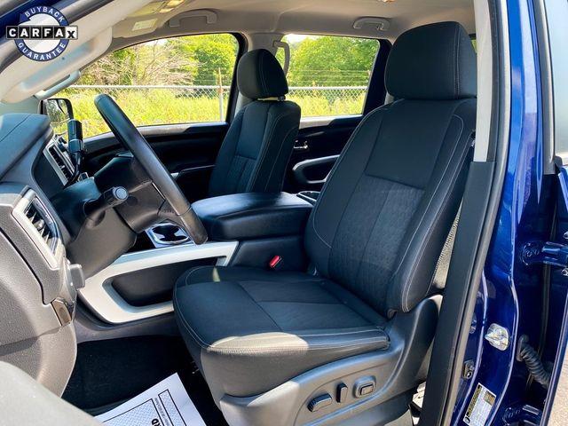 2018 Nissan Titan SV Madison, NC 24