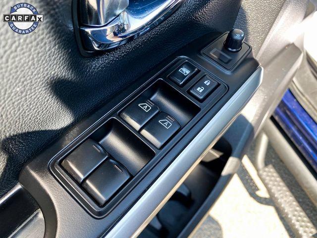2018 Nissan Titan SV Madison, NC 25