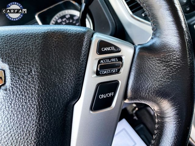 2018 Nissan Titan SV Madison, NC 30