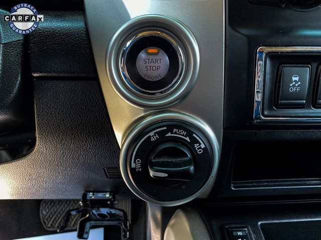 2018 Nissan Titan SV Madison, NC 35
