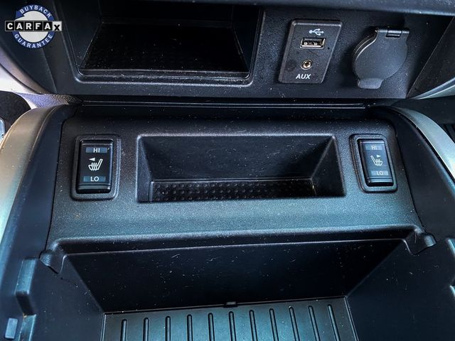 2018 Nissan Titan SV Madison, NC 36