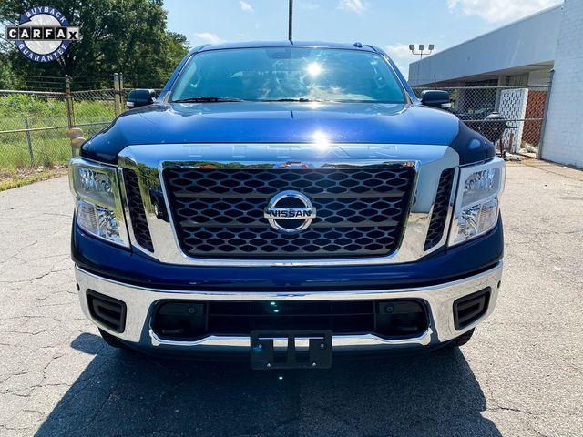 2018 Nissan Titan SV Madison, NC 6