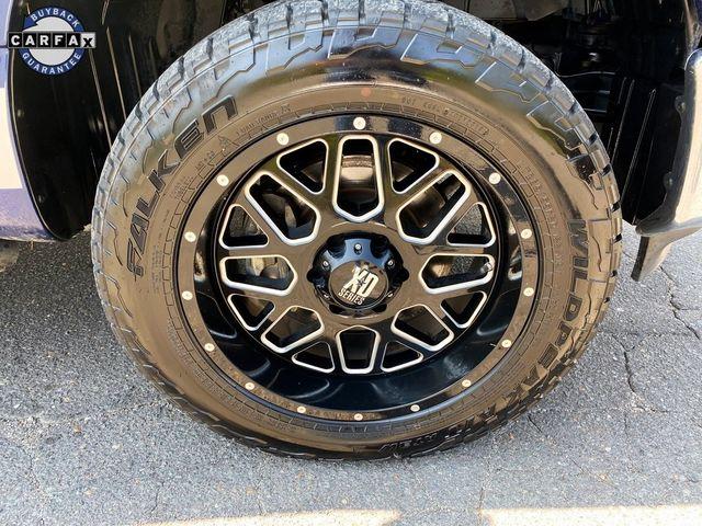 2018 Nissan Titan SV Madison, NC 8