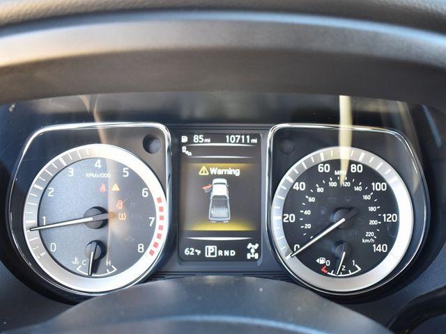 2018 Nissan Titan PRO CUSTOM LIFT/WHEELS AND TIRES in McKinney, Texas 75070
