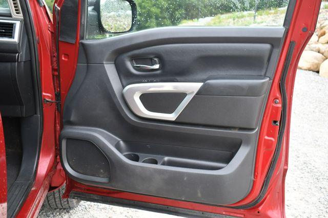 2018 Nissan Titan SV Naugatuck, Connecticut 10
