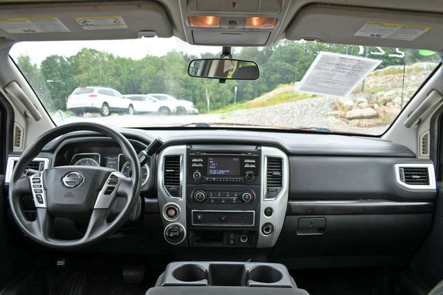2018 Nissan Titan SV Naugatuck, Connecticut 14
