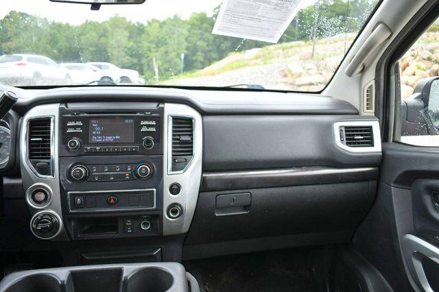 2018 Nissan Titan SV Naugatuck, Connecticut 15
