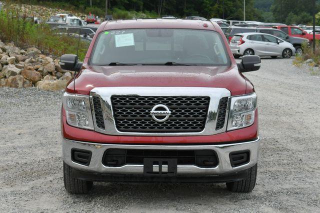 2018 Nissan Titan SV Naugatuck, Connecticut 9